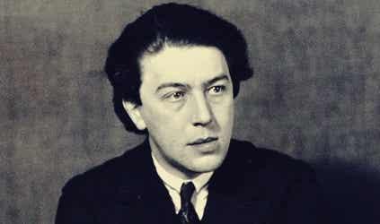 5 inolvidables frases de André Breton