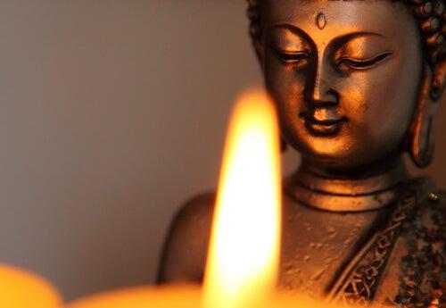 Las tres marcas de la vida según el budismo