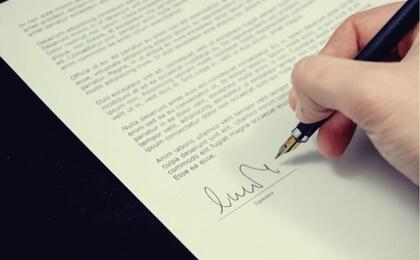 5 claves para escribir una carta de presentación para solicitar un empleo