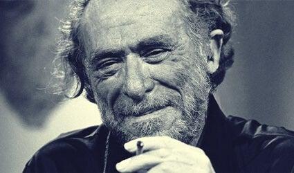 5 ingeniosas frases de Charles Bukoswski