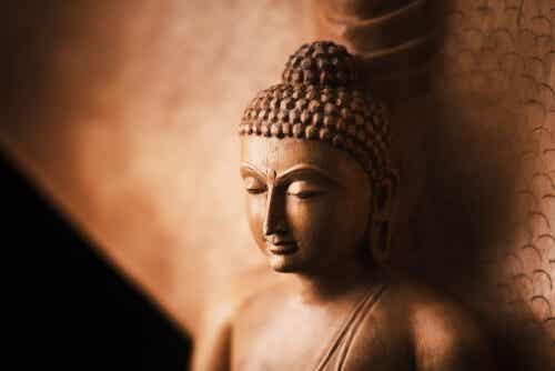 El surgimiento condicionado, un eje del budismo