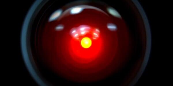 HAL 9000: inteligencia y evolución