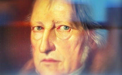 Georg Wilhelm Friedrich Hegel: biografía de un filósofo idealista