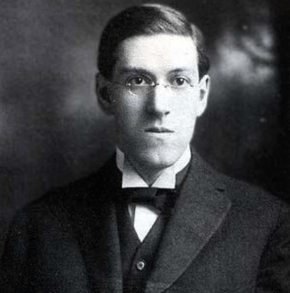 Las mejores frases de HP Lovecraft