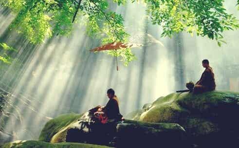 Las 7 claves para mantener la energía, según el budismo zen
