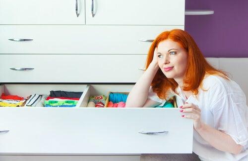 ¿Cómo el orden puede mejorar tu estado de ánimo?