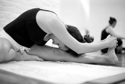 Yoga Bikram: características y beneficios