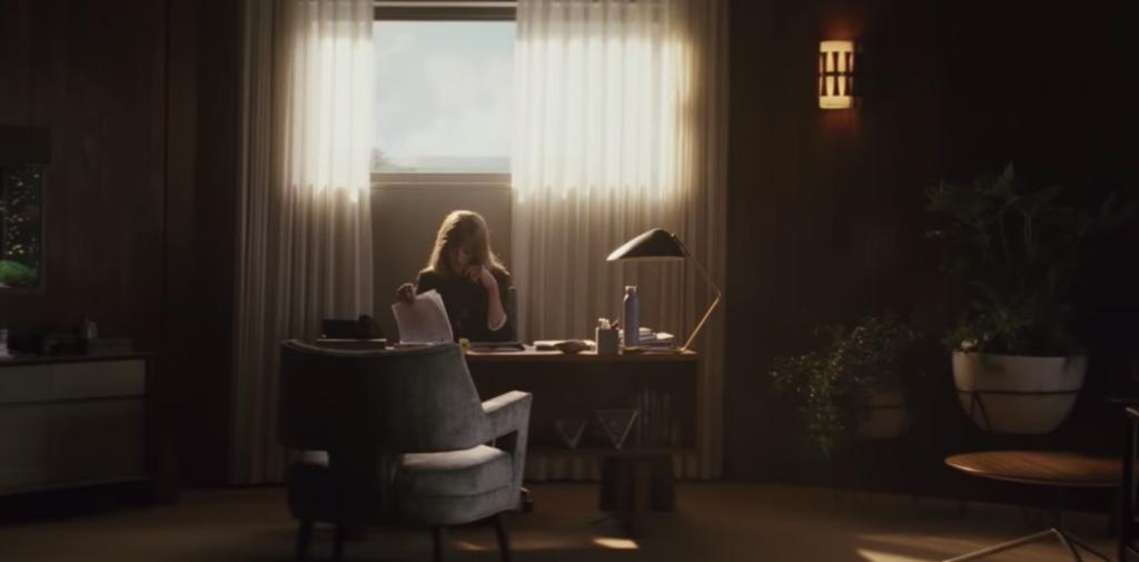 Homecoming: un thriller psicológico sobre emociones y memoria
