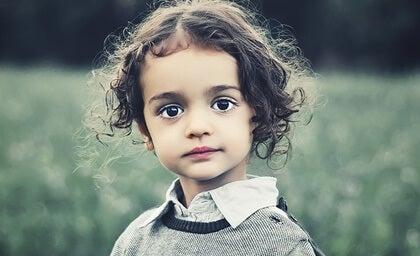 El cerebro de los niños con trastorno del espectro autista (TEA)