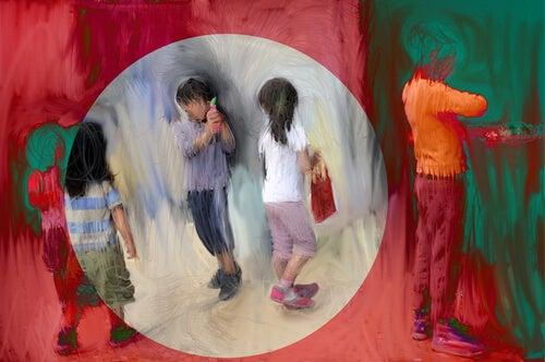 El aprendizaje social y emocional, primordial para la prevención del bullying