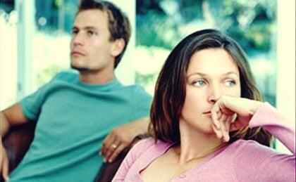 Los 5 conflictos más comunes en las parejas actuales