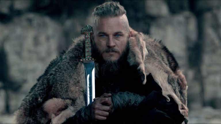 Ragnar Lodbrok: reflexiones de un héroe legendario