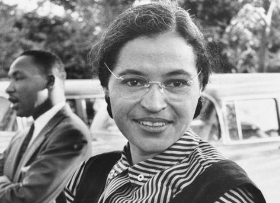 Rosa Parks: una lección en Psicología Social