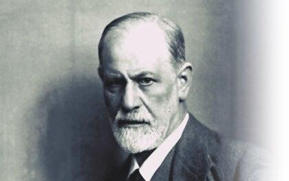 Cómo desarrollar un Yo fuerte según Sigmund Freud