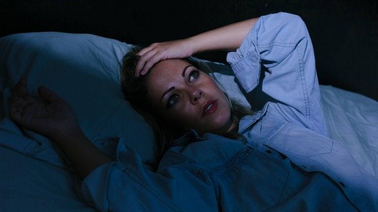 Sueños y pesadillas durante el confinamiento, un efecto de la ansiedad
