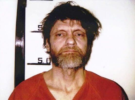 Unabomber: biografía del genio de las matemáticas que se convirtió en terrorista