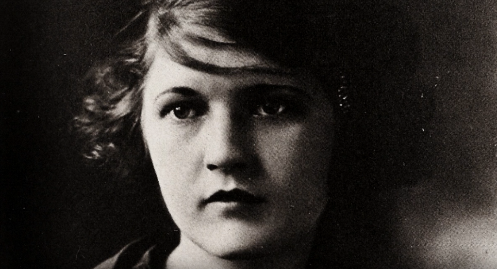 Zelda Fitzgerald: biografía de una musa rota