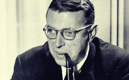 Jean-Paul Sartre: biografía de un filósofo existencialista