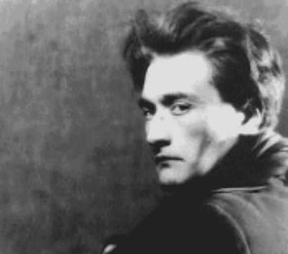 5 frases de Antonin Artaud para soñar