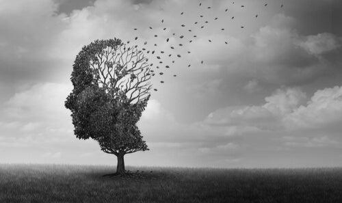 El delirio en la enfermedad de Alzheimer