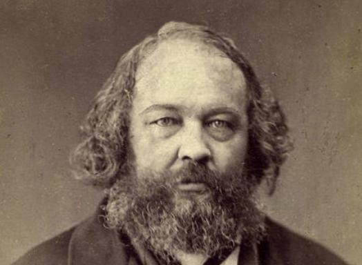 Una pequeña gran revolución a través de las frases de Bakunin