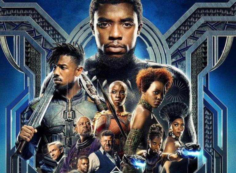 Black Panther, superhéroes e inclusión