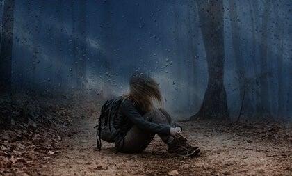 La desesperanza, cuando lo damos todo por perdido