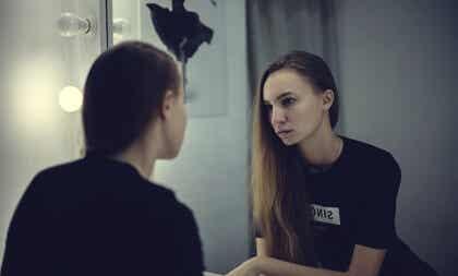 Terapia de exposición al espejo ¿en qué consiste?