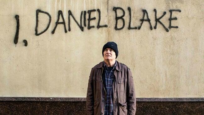 Yo, Daniel Blake: el hombre común