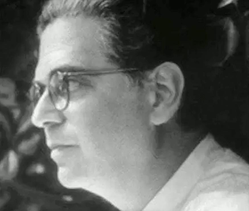 Erich Neumann, biografía del discípulo más brillante de Jung