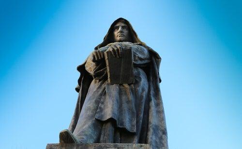 Giordano Bruno, biografía de un libertario