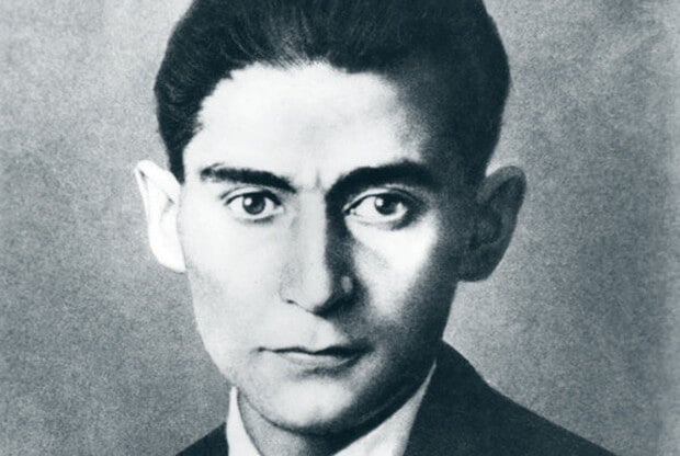 Franz Kafka, biografía del autor de La metamorfosis