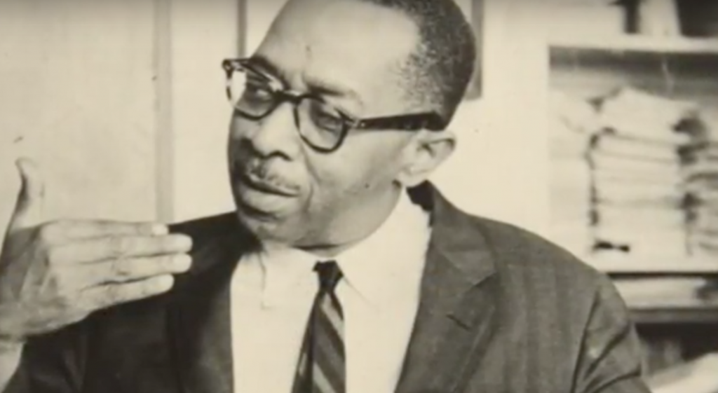 Kenneth B. Clark, biografía del psicólogo que luchó contra la segregación racial