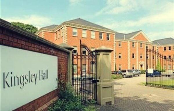 La fascinante historia del Kingsley Hall, el templo de la antipsiquiatría