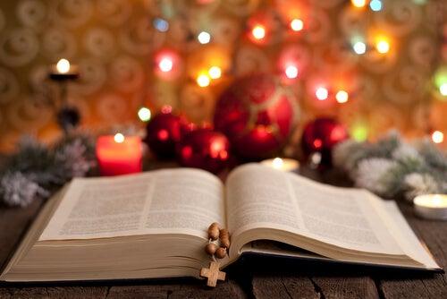 La conmovedora historia de la Navidad