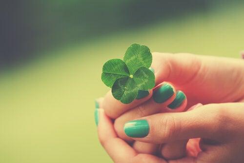 La suerte sí existe según la ciencia