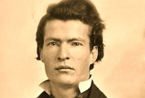 Mark Twain joven