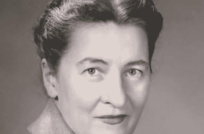 Mary Ainsworth: biografía y aportaciones
