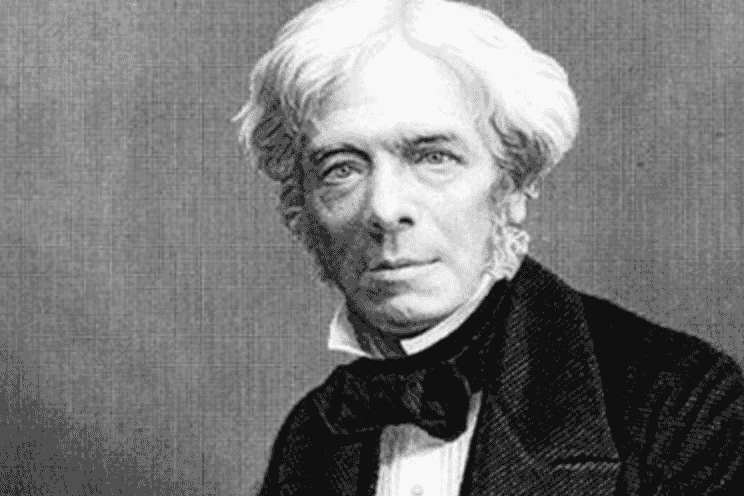 Michael Faraday: biografía de un físico con gran trascendencia