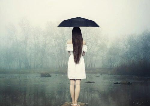 5 dependencias que edifican la infelicidad