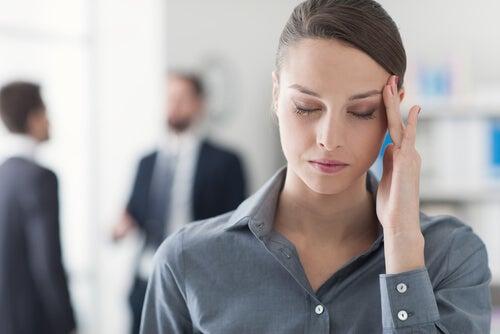 El síndrome general de adaptación: ¿qué es?