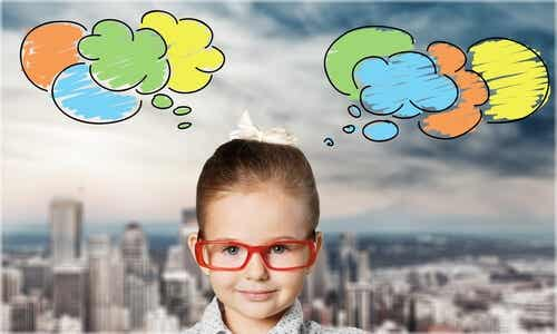 Teoría sociocultural del desarrollo cognitivo de Vygotsky