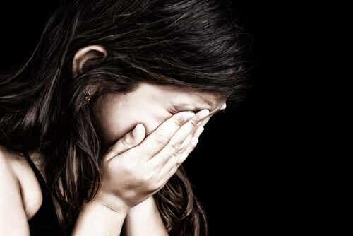 Duelo patológico en niños