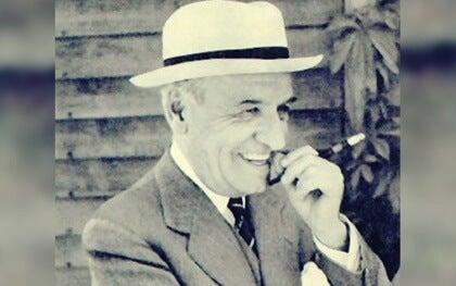 José Ortega y Gasset: biografía de un filósofo regeneracionista