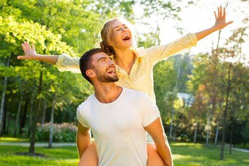 La pareja como una relación de crecimiento