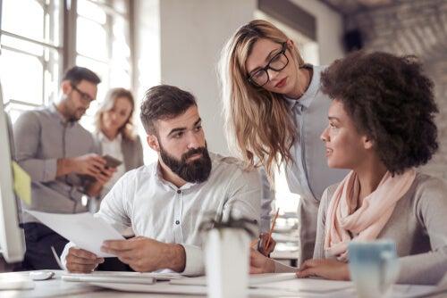 7 competencias laborales deseables