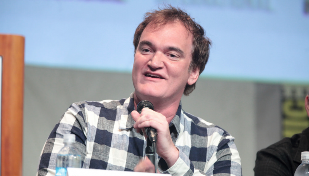 Quentin Tarantino, la estética de la violencia