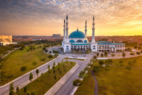 Reino musulman