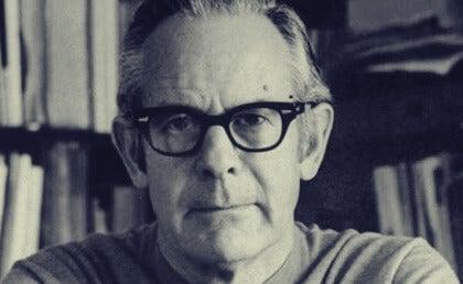 Rollo May: biografía del  padre de la psicología existencial