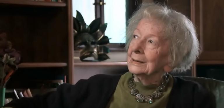 5 impactantes frases de Wisława Szymborska